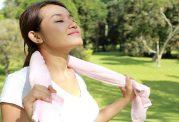 با تنفس به کاهش وزن کمک کنید