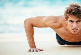 راهکار هایی طلایی برای افزایش وزن و رسیدن به تناسب اندام