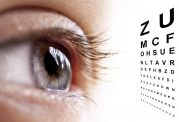خطرات آب سیاه برای سلامت بینایی