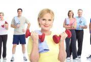 تمرینات ورزشی برای خوش فرم کردن ران و باسن