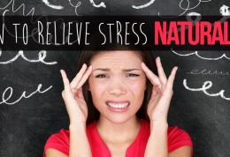 روش های موثر در کاهش استرس کاری