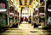 افزایش سلامت جامعه با وسایل حمل و نقل عمومی