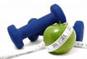 ورزش نادرست و افزایش وزن