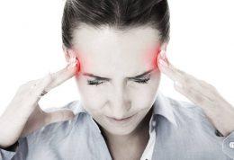 درمان سردرد با کمک آویشن
