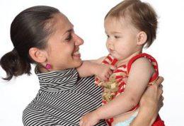 نقش سن مادر در کیفیت فرزندپروری