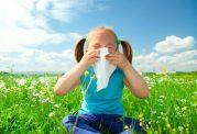 همه چیز را در مورد آلرژی بدانیم