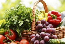 خوردنی های مفید برای مقابله با فشار خون بالا