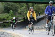 دوچرخه سواری، ورزشی برای افزایش طول عمر
