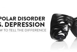بررسی اختلال دوقطبی و افسردگی