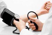 کنترل  فشار خون بالا در خانه