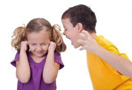 چرا گاهی شاهد بدرفتاری در کودکان هستیم؟