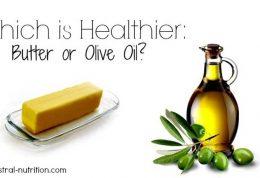 روغن های خوراکی مفید برای سلامتی