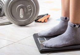 روزه گرفتن و معالجه چاقی