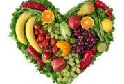رژیم غذایی مناسب برای افزایش وزن