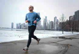 میزان پیاده روی برای لاغر شدن