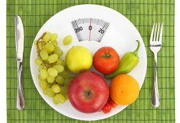 جلوگیری از کاهش وزن در ماه رمضان