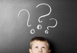 سوالات جنسی کودکان را چگونه پاسخ دهیم