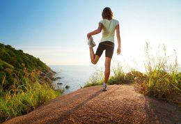 8 تمرین برای پیشگیری از آسیب به زانو