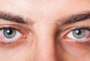 روزه گرفتن مبتلایان به بیماری چشمی