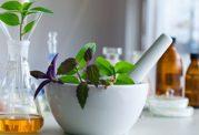 طب هومیوپاتی و معجزه ی مواد معدنی در آن