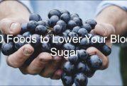 پیشنهادات خوراکی برای مدیریت قند خون