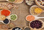 مزایای رژیم های سرشار از پروتئین گیاهی چیست؟