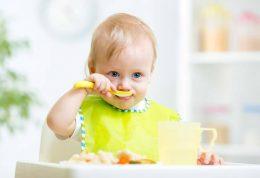 حساسیت غذایی در کودکان را تشخیص دهید