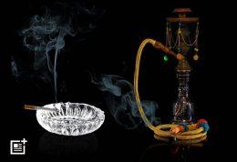 بررسی عوارض جانبی دود کردن قلیان و سیگار