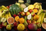 حد و مرزهای مصرف میوه