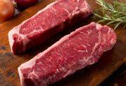 گوشت های بسته بندی شده و تب کریمه کنگو