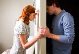 راه حل هایی برای آشتی با همسر