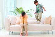 درمان بیش فعالی کودک با هومیوپاتی