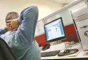 طریقه ورزش کردن درست برای کارمندان چیست؟