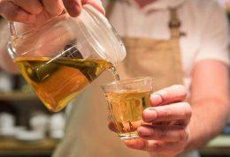 بررسی جدید محققان درباره طعمهای چای