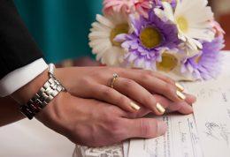 ازدواج افراد با گروه خونی یکسان
