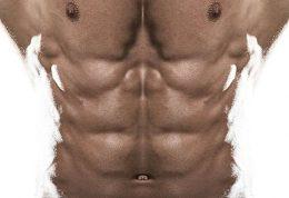 مهارت های اصلی برای عضله سازی شکم
