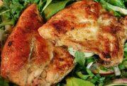 طرز تهیه مرغ تنوری خوش مزه