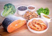 کدام غذاها کلسترول طبیعی در خود دارند؟