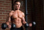 استفاده از مکمل مگا گینر جهت عضله سازی در ورزش بدنسازی