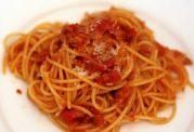 طرز تهیه پاستا پیاز، یک غذای گیاهی خوش طعم