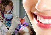 مرکز تخصصی دندانپزشکی دکتر سید سعید هاشمی