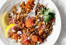 ترکیب غذاها در کنار هم چه عوارض و فوایدی دارد؟
