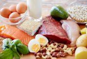 دریافت بی رویه پروتئین سلامت بدن را تهدید می کند!