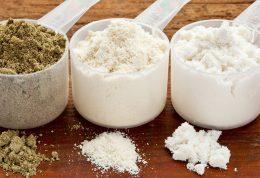آیا شما احتیاج به پودرهای پروتئینی دارید؟ (1)