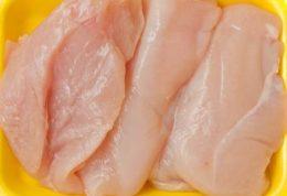 به رنگ و بو و طعم گوشت مرغ بیشتر اهمیت دهید