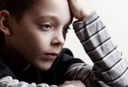 بیماری های جسمی ناشی از مشکلات عاطفی در دوران کودکی