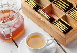 زنجبیل و چای سبز داروهای طبیعی برای افزایش میل جنسی