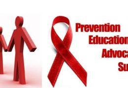 مقابله با شیوع بیماری ایدز در میان نوجوانان