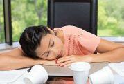 توضیحاتی در مورد سندروم خستگی مزمن