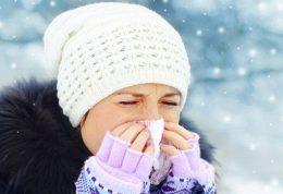 مقابله با علائم تحریک کننده آلرژی در بدن